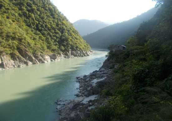 Water Resources Projects in Ganga Basin