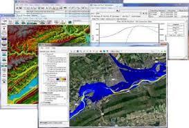 Hydrological Modelling Software